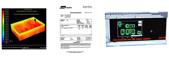 High Temperature Industrial Furnace Services Armil Cfs