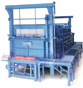 Investment Casting Furnaces