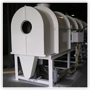 ArmilCFS Heat Treating Furnaces Image