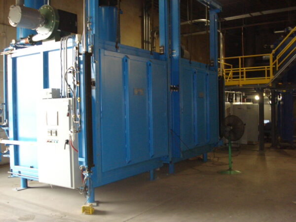 Investment Casting Furnace#5