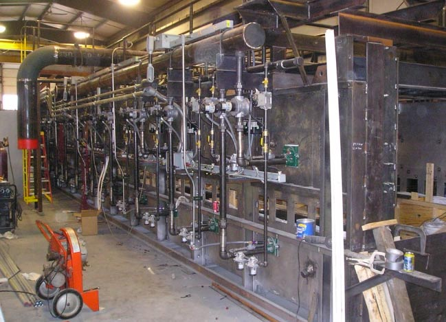 Heat Treating Furnace#2
