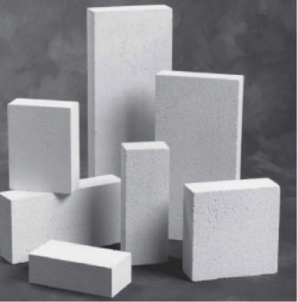 Insulating Firebrick - the Building Blocks of Refractory Thermal Management