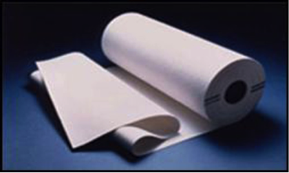 Ceramic Fiber Papers – Super-Flexible Refractory Materials that Can Take the Heat!