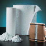 Insulfrax® and Isofrax® Low Biopersistence Insulating Boards and Blankets Offer High-Heat Protection