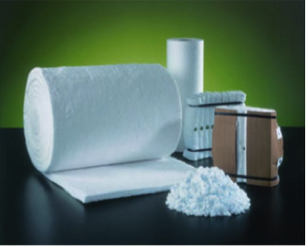 Insulfrax® and Isofrax® Low Biopersistence Insulating Boards and Blankets Offer High-Heat