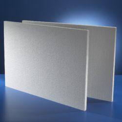 Fiberfrax Insulating Boards