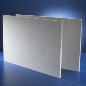Fiberfrax Insulating Boards