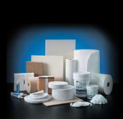 Ceramic-Fiber Unifrax Fiberfrax®