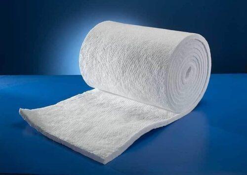 Fiberfrax BLanket | Ceramic Blanket