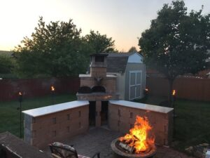FAQs for wood-fired backyard pizza ovens from Armil CFS