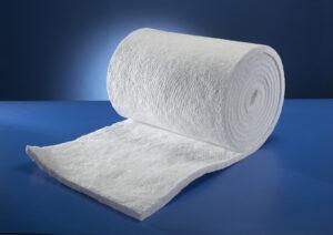 Fiberfrax Ceramic Fiber Blankets