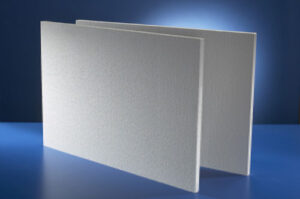 Fiberfrax Ceramic Fiber Boards