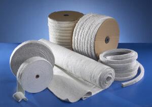 Fiberfrax Ceramic Fiber Textiles