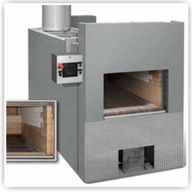 Human and Pet Cremation Furnace Image