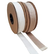 Refrasil Wide Woven and Slit Tapes
