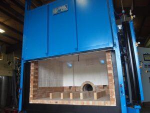 Tru-Heat box furnaces